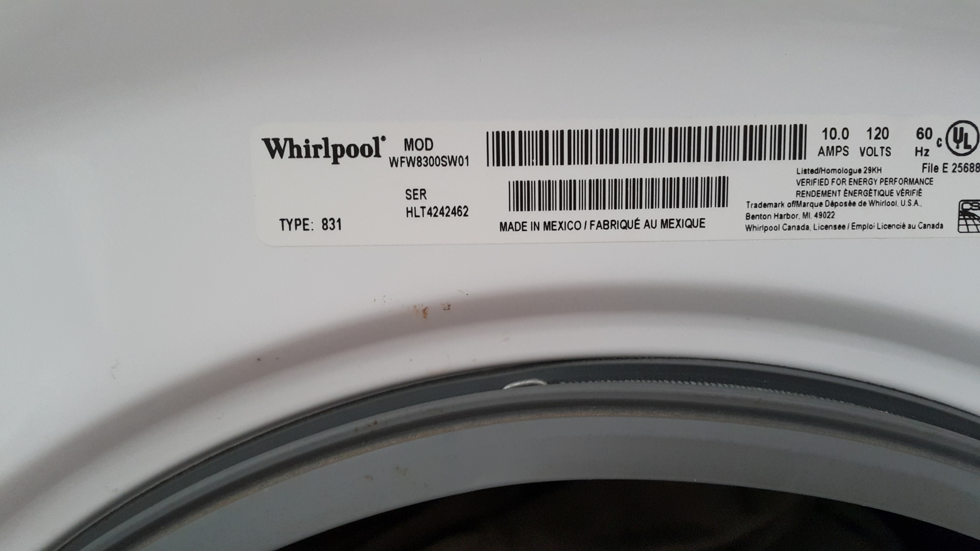 3400 washer maytag neptune mah3000aww leaking water from the front gasket repair in saratoga ca.1920x1200 washer maytag neptune mah3000aww leaking water from the front mah3000aww wiring diagram at gsmportal.co
