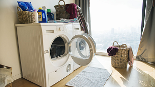 Preventative Tips for Dryers