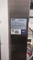 Bread Oven Nu-Vu UB-5/10 - won't heat - Repair in San Jose, CA.