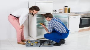 Best refrigerators repair service in Bay Area San Francisco Fremont Palo Alto Sacramento etc.