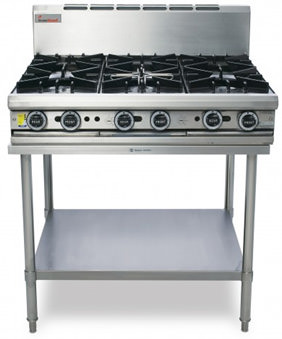 Commercial Cooktop Repair Services